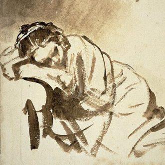 Altijd moe en slaperig. Vermoeidheid en slaperigheid zijn niet hetzelfde