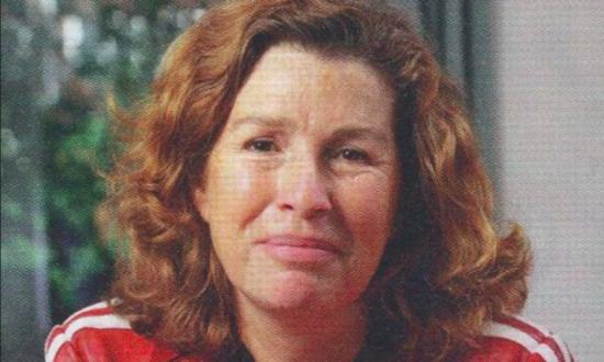 Carla van Thijn in Plus Magazine